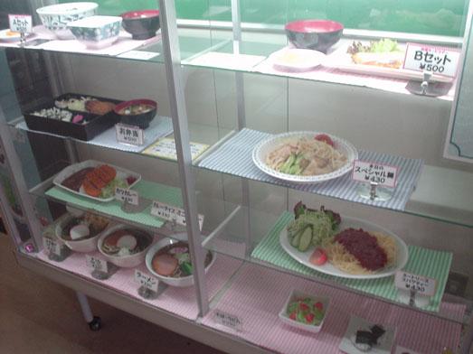 ここは穴場!江戸川区役所内5階の区民食堂は超安い!002