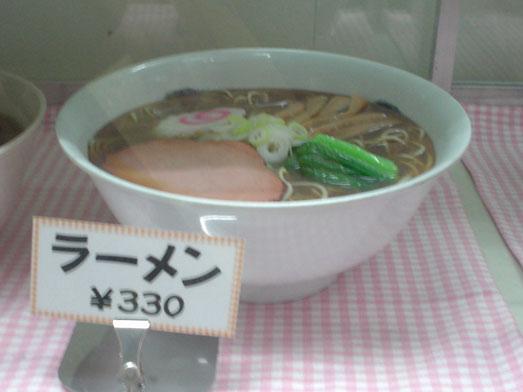 ここは穴場!江戸川区役所内5階の区民食堂は超安い!005