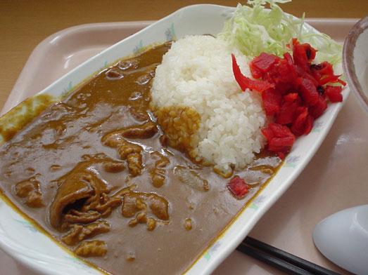 江戸川区役所食堂ラウンジおあしすでランチ018