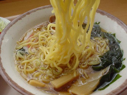 江戸川区役所食堂ラウンジおあしすでランチ021