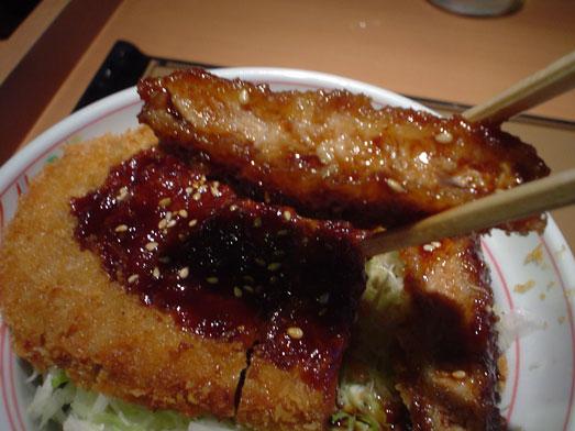やよい軒メニューのソースカツ丼大特価390円091