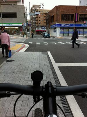 酵素自転車
