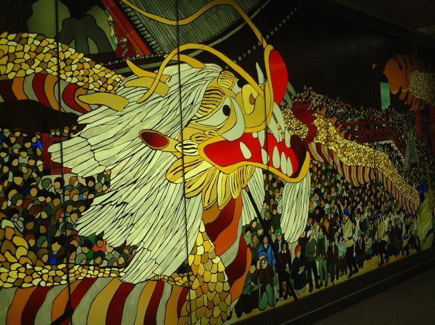 TX浅草駅
