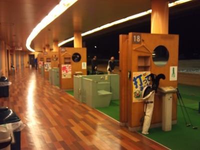 20110303ゴルフ&ひな祭り (1)