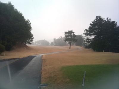 20110303ゴルフ&ひな祭り (2)