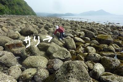 20110504アラカブ釣り (4)
