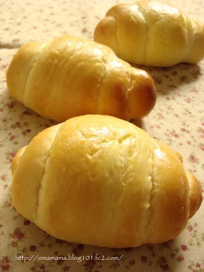 Butter Rolls 2