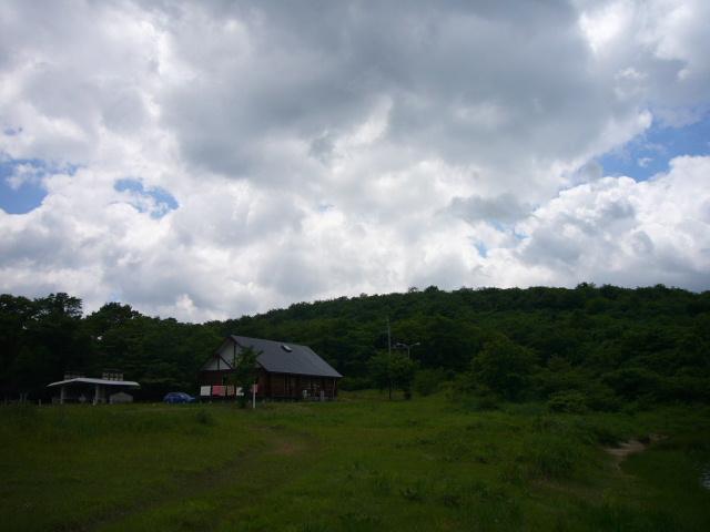 バンガロー
