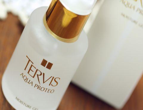 テルヴィス~稀少成分プロテオグリカンでプルプル肌~♪