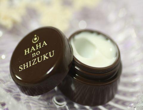 HAHAnoSHIZUKU母の滴 馬のプラセンタ化粧品 口コミ