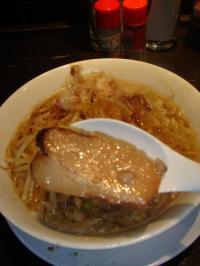 ラーメン・つけ麺 笑福 道頓堀店