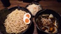 つけ麺処 つぼや 千日前店 (ツケメンドコロ ツボヤ)