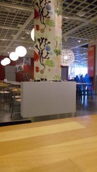 IKEA鶴浜 レストラン&カフェ