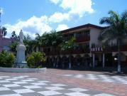 ブガのホテル