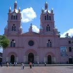 ブガの教会