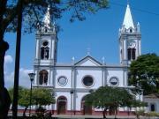 グアカリの教会