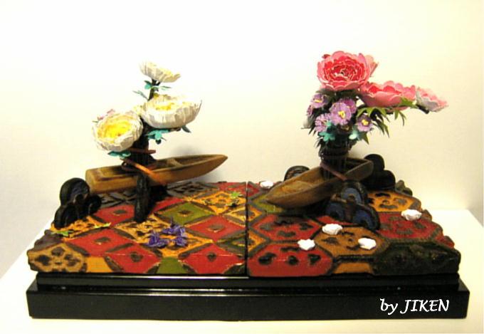 花盛り舟2
