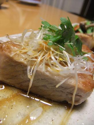 豚ソテー五香粉2
