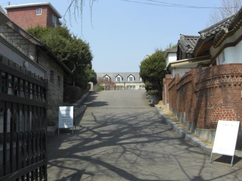 ソウル中央高校