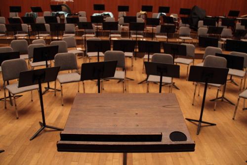 吹奏楽部 楽器修理-2