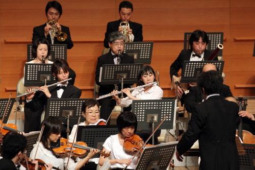 福山学友協会管弦楽団5