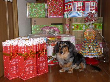 クリスマス2P1080757