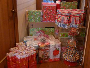 クリスマス1P1080761