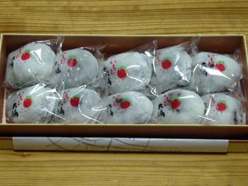 イチゴ大福2P1080859