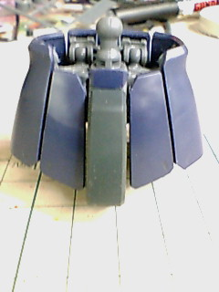 MG高機動型ザク20