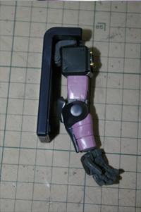 MG高機動型ザク07