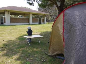 指宿キャンプ 083