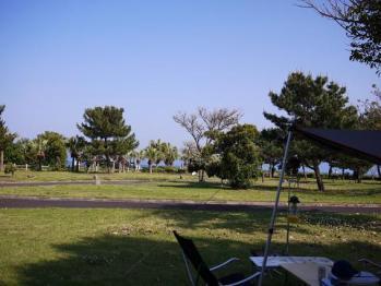 指宿キャンプ 129