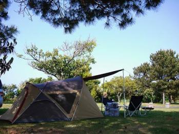 指宿キャンプ 125