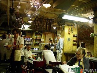 ブリコロカフェ