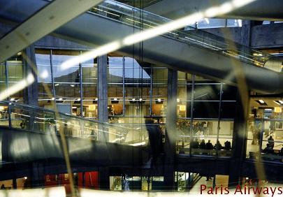 CDG Terminal1