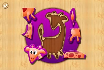 AnimalsPuzzles4