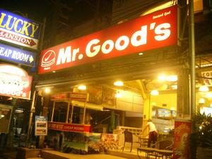 mr goods
