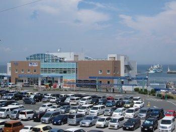 伊良湖ターミナル