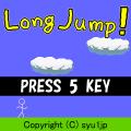 Long Jump!