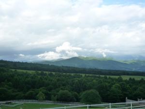 110729 高原の風景