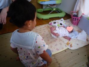 110814 赤ちゃんとボク01