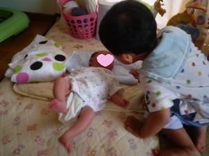 110814 赤ちゃんとボク02