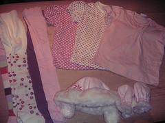 ソフィアの服