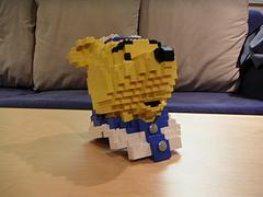 レゴ プーさん