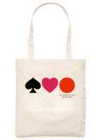 Support Japan Tote
