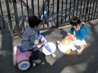Bleeker Playground7