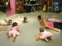 Ballet Class7