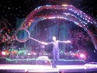 Bubble Show4