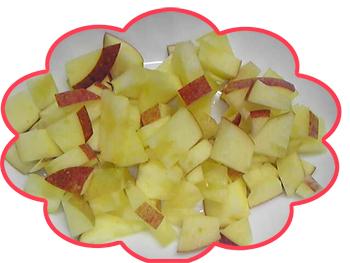 長野のリンゴ02