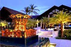 インディゴパールホテル